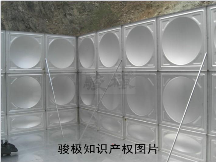 方形不锈钢水箱,组合不锈钢水箱,圆柱形不锈钢水箱